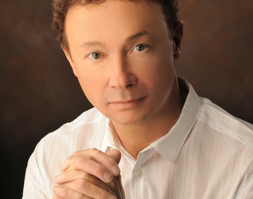 Author William Marchand