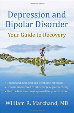 Depression and Bipolar Disorder: Your Guide to Recovery